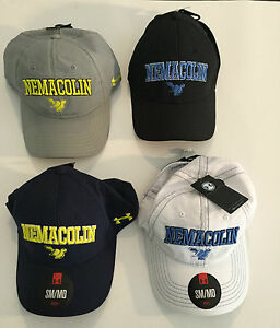 Men's Nemacolin Under Armour Golf Hat - Fitted Stretch Hat