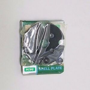 RCBS Auto 4x4 Shell Plate Assembly No: 9 87609 (#93)