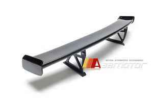 Carbon Fiber Black Series Style Trunk Spoiler for Mercedes W204 C63 AMG Coupe