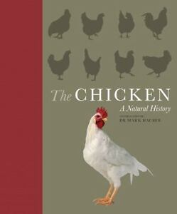 The Chicken : A Natural History by Andy Cawthray Janet Daly Catrin Rutland $21.96