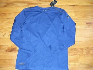*BUY ME*MENs*UNDER ARMOUR*COMBINE TRAINNING*COLD GEAR COMPRESSION SHIRT*2XL