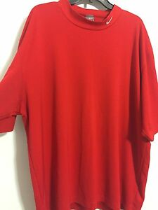 Men's Nike Fit Dry T Shirt Size: 3XL