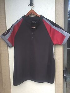 The Hunger Games District 12 Replica Movie Training Shirt Size Medium
