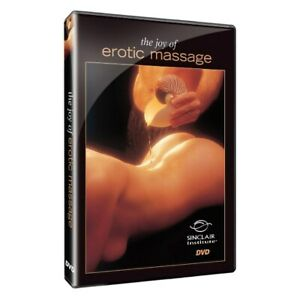 The Art of Erotic Massage Sinclair Intimacy Institute DVD