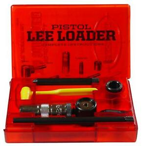 LEE 90257  LEE LOADER PISTOL KIT 38 SPECIAL