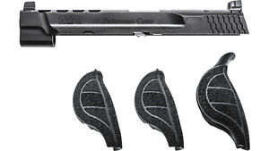 SMITH & WESSON M&P 9MM PARA PERFORMANCE CENTER PORTED SLIDE KIT - MAG SAFETY 5