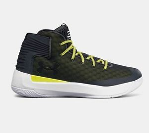 [Under Armour] UA Curry 3ZER0 NEW Launch Colorway KOREA color(008-Gray) LIMITED