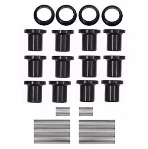 ModQuad  A-Arm Bushings FRONT and REAR ONLY  36 pcs  RZR-AR-4SET