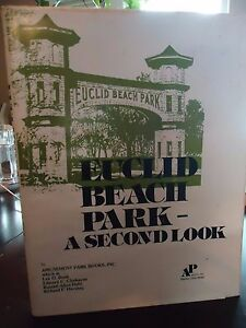 Euclid Beach park A Second Look Closed for Season Vol. 2 1st HB DJ Vintage