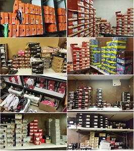 BRAND NAME SHOES CLOSEOUT DEAL *MENWOMEN & KIDS *MIX SIZE & STYLE *650 PAIRS!!!