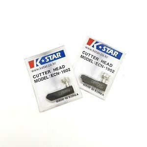 K.STAR 3-7mm Replacement Cutter Head for Glass Speed T Cutter Straight Cutting