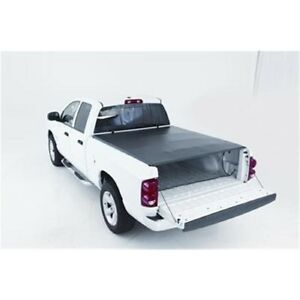 Smittybilt 2620031 Smart Cover Tonneau Cover For 09-17 Dodge Ram 1500 w/6.4' Bed