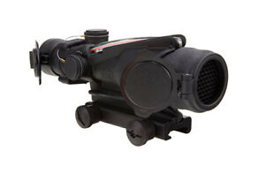 Trijicon TA31RCO-M150CP ACOG 4x32 BAC Riflescope 223556 Illuminated Red Chevron