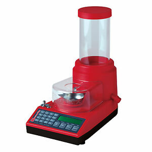 Hornady 050068 Lock-N-Load Auto Charge Powder Dispenser wThree Speed Settings