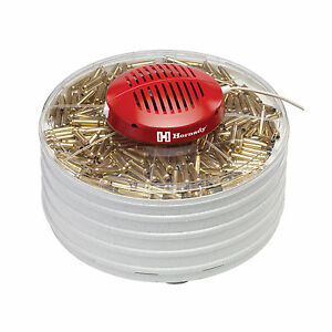 Hornady Brass Case and Parts Dryer with Three 3 Trays 053310