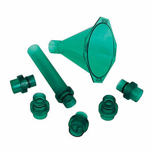 RCBS Quick Change Powder Funnel Kit  09190