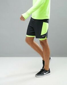 Mens Nike Pro Pursuit 2-in-1 Running 7