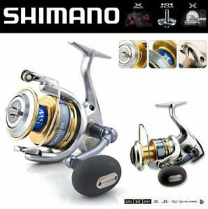 Shimano Saltwater Spinning Reel Biomaster Sw A