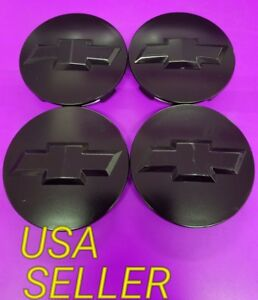 4 PCS CENTER CAP 2014 2017 CHEVROLET Tahoe Suburban Silverado 20 22 # 88963143