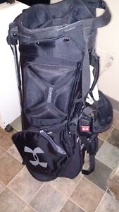 Under Armour Storm Stand Bag