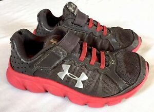 *UNDER ARMOUR* Tennis Shoes Boys Size 2y