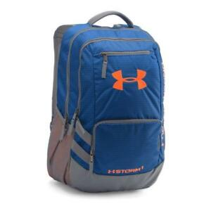 Brand New w Tag  Under Armour Storm Hustle II Backpack 1263964