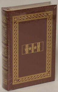 Pacific by Hugh Ambrose 2010 Easton Press Signed First Edition *176276