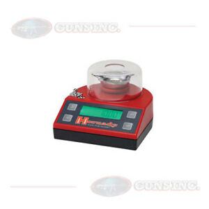 Hornady Electronic Scale Bench 1500 Grain 050108