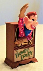 Hallmark Keepsake Ornament, Howdy Doody, 50th Anniversary Edition, 1997