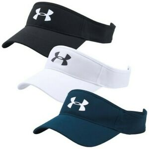 2018 Under Armour Mens Headline Visor - New Golf Adjustable Fit Summer Hat Core