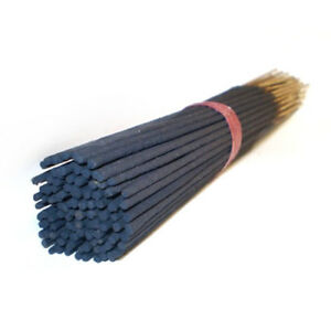 Incense Sticks 100 [Bundle] Hand Dipped Premium Quality Charcoal
