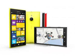 Unlocked Original Nokia Lumia 1520 6
