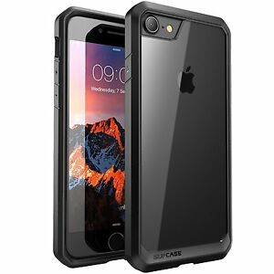Genuine SUPCASE Premium Hybrid Clear Case Cover For Apple iPhone 87 78 Plus
