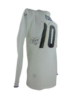 FRANCESCO TOTTI SIGNED ITALY WORLD CUP WINNERS FOOTBALL SHIRT 2006 + PHOTO PROOF