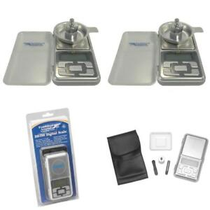 Digital Reloading Scale Elivers Extreme Accuracy For Precise Measurement Powder