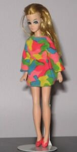 #0500 DAWN DOLL In #616 SOCK IT TO ME K11A HEAD MOLD BY TOPPER