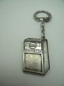 Porte Clés Clef Key Ring Rasoirs Electrique REMINGTON Razors Electric TOP