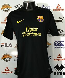Barcelona * Lionel Messi Player Issue * Soccer Jersey * Football Shirt * Maglia
