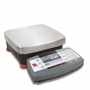 Ohaus Ranger 7000 Compact Bench Scale R71MHD15 [30088842]