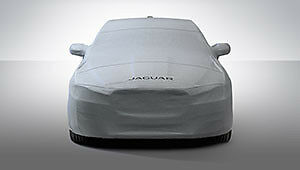 GENUINE JAGUAR XE ACCESSORY  CAR COVER T4N7502