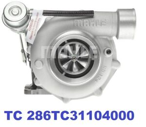 MAHLE 286 TC 31104 000 Turbo fit Cummins 6 CT HX40W 6 Bolt design 8.3L 4044187