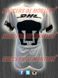 12 PUMAS 2018 DRI-FIT SOCCER UNIFORMS LOT  MADE IN MEXICO TOP QUALITY