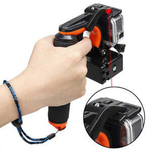 MagiDeal Floating Handle Hand Grip Mount Float for GOPRO HD HERO 5 6 Camera