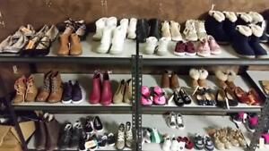 KIDS DESIGNER SHOES DEAL *INFANTTODDLERSBIG KIDS *MIX SIZE & STYLE *316 PAIRS!