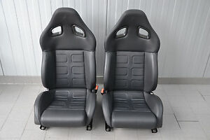 Ferrari Gtb 599 Carbon Leather Seats Seat Sportsitze Interior Design Seats Seat