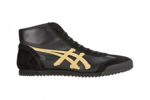 ASICS Onitsuka Tiger D7R1L MEXICO MID RUNNER DELUXE Men Shoes Sneakers 28cm