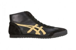 ASICS Onitsuka Tiger D7R1L MEXICO MID RUNNER DELUXE Men Shoes Sneakers 25.5cm