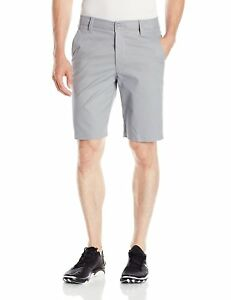 NWT Under Armour UA  Performance Chino Golf Short Size 36 Retail $70