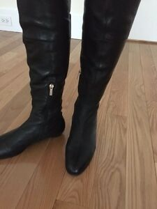 Jimmy Choo women's knee high boots size 8