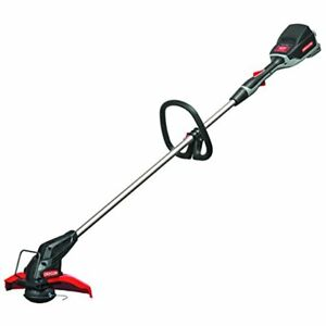 Oregon String Trimmers Cordless ST275 TrimmerEdger With Gator SpeedLoad Head No